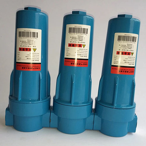Bộ lọc khí nén tlc compressor