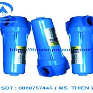 Bộ lọc tinh ( Q) , Bộ lọc thô ( S ) dùng cho máy nén khí