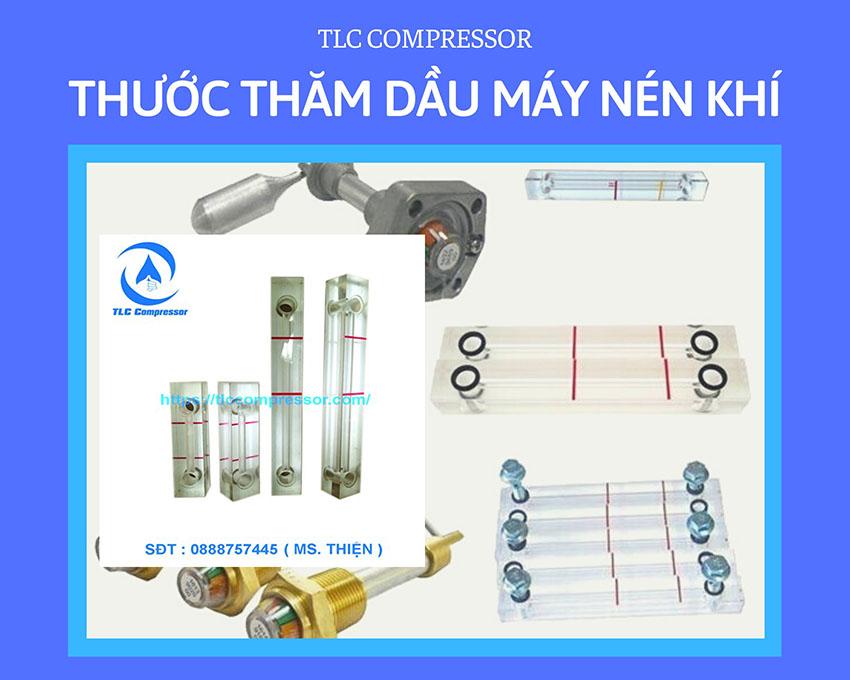 thước thăm dầu máy nén khí TLC Compressor
