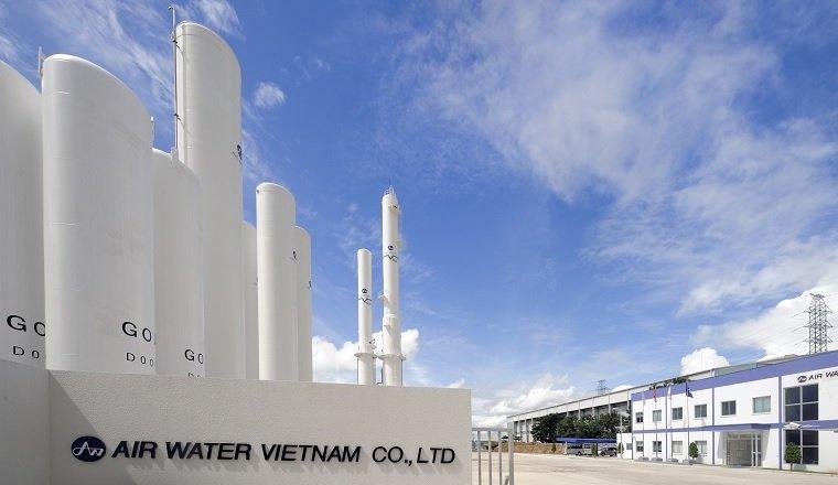 Airwater Việt Nam